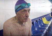 Ветеран из Саратова стал 5-кратным чемпионом в 93 года