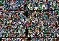Эксперты: 90% пластика не перерабатывается