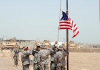 Bloomberg: США полностью выводят войска из Сирии