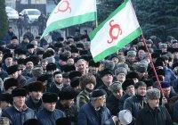 Муфтии Кавказа призвали мусульман Ингушетии не вмешиваться в вопрос границы с Чечней