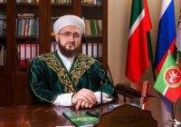 Муфтий поддержал имамов Северного Кавказа в вопросе границы между Чечней и Ингушетией