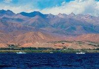 Эколог: озеру Иссык-куль грозит исчезновение