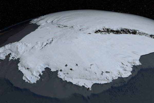 В палеолите при коллапсе щита уровень моря повышался почти на 2,5 м в столетие