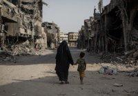 Более 2 тысяч российских женщин и детей хотят вернуться из Сирии и Ирака