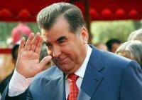 Общенародный просмотр фильма об Эмомали Рахмоне устроили в Таджикистане