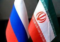 Россия пообещала Ирану помощь в борьбе с санкциями США