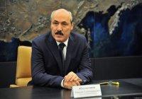 Путин назначил Рамазана Абдулатипова постпредом России при ОИС