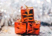 В России мужчина украл подарки и раздал их детям