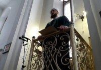 Муфтий РТ провел в Ивановской Соборной мечети джума-намаз на двух языках