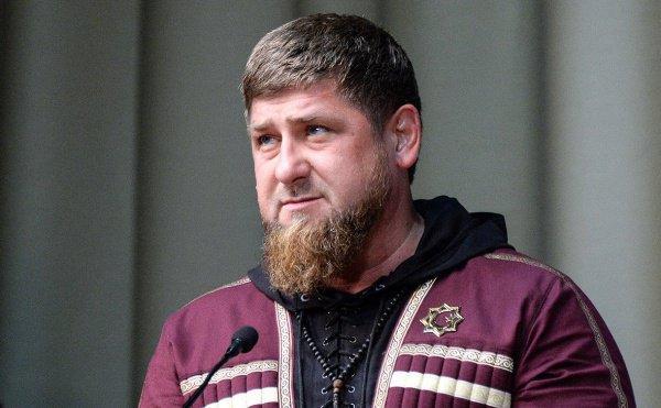 Рамзан Кадыров дал интервью московскому телеканалу.