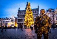 В Европе готовятся к «рождественским» терактам
