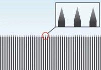 Трамп показал «красивый» дизайн стены на границе с Мексикой