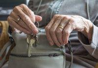 В Забайкалье 81-летняя пенсионерка отбилась от грабителей
