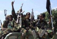 Террористическая группировка «Аш-Шабаб» объявила войну ИГИЛ