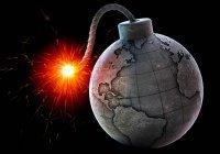 The National Interest: Третья мировая война может начаться сразу в нескольких регионах