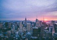 Ученые: Нью-Йорк начал стремительно пустеть