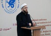 Муфтий РТ: в XXI веке наука и религия должны двигаться вместе