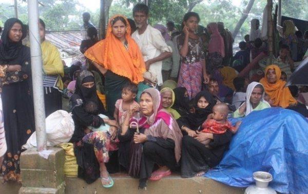 Мусульмане не могут доказать гражданства Индии.
