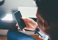 Компания Xiaomi собрала рекордную елку из смартфонов (ФОТО)