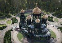 На строительство главного храма Минобороны «пустят» трофейные танки Третьего рейха