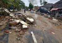 Смертельный цунами привел к гуманитарному кризису в Индонезии