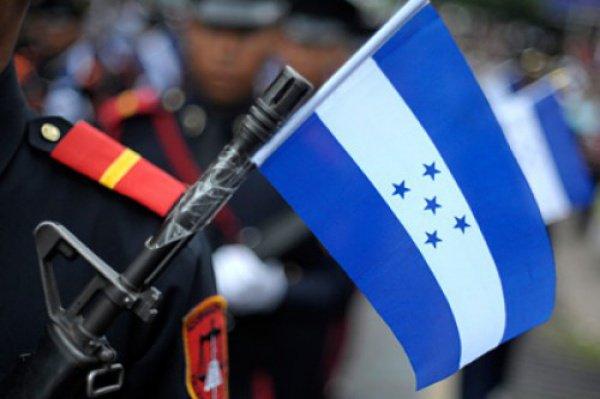Власти Гондураса назвали условие переноса посольства в Иерусалим.