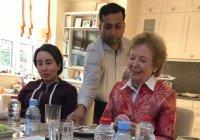 МИД ОАЭ прокомментировало информацию о «сбежавшей» дочери правителя Дубая