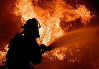 Женщины в Саудовской Аравии займутся тушением пожаров