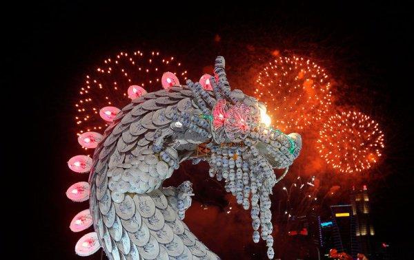 Власти Китая выступили против празднования Рождества.