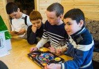 Мечети Татарстана приглашают детей с пользой провести каникулы
