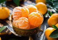 Диетолог рассказала, сколько мандаринов можно съедать ежедневно