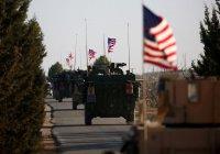 В Сирии сообщили, что заставило Трампа вывести войска