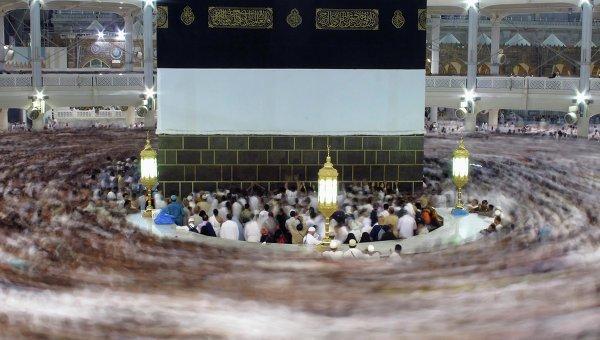 Возвращение Пророка (мир ему) в Мекку после Мираджа