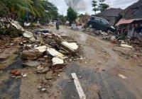 Жителю Индонезии пришлось выбирать, кого из родных спасти от цунами