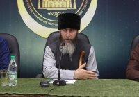 Муфтий Чечни назвал число новообращенных мусульман в республике