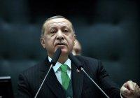 Эрдоган раскритиковал Совбез ООН за отсутствие в его составе мусульманских стран