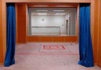 В Японии приведены в исполнение смертные казни