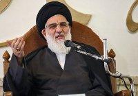 В Иране скончался преемник Аятоллы Хаменеи