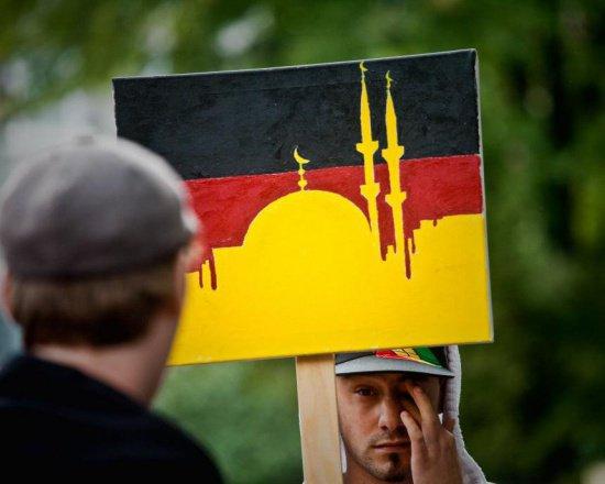 Налог на мечети хотят ввести в Германии.