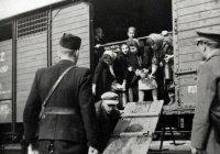 Компания, перевозившая евреев в концлагеря, построит музей Холокоста