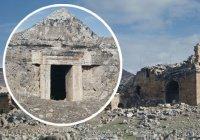 """""""Врата Ада"""": ученые разгадали тайну портала в подземный мир"""