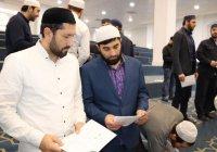 Имамы повысили квалификацию в Болгарской исламской академии