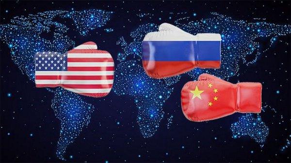 Борьба за влияние в Африке может усугубить разногласия США с Россией и Китаем.