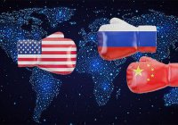СМИ: США будут бороться с Россией за Африку