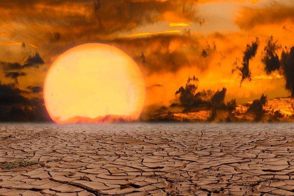 При этом продолжающиеся выбросы парниковых газов серьезно усугубят ситуацию в будущем