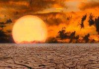 Названы первые последствия предстоящей климатической катастрофы