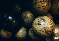 Магнитное поле Земли слабеет из-за аномалии под Африкой