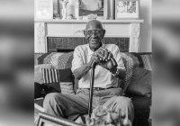Самый старый ветеран Второй мировой войны умер в США