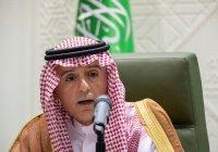 Адель аль-Джубейр покинул пост главы МИД Саудовской Аравии