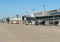 Российские компании построят в Сирии аэропорт